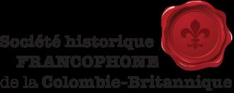 Société Historique Francophone de la Colombie Britannique